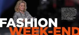 fashion week-end