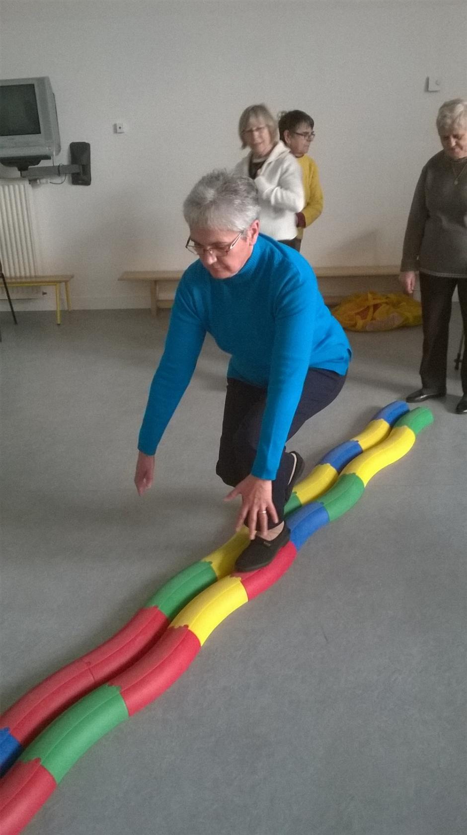 Association équilibre et bien-être Allaire