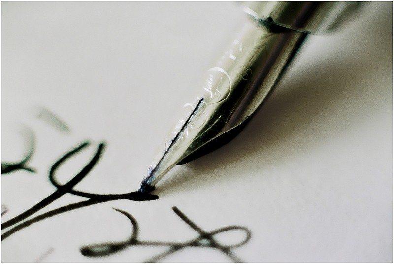 Atelier d'écriture Augan