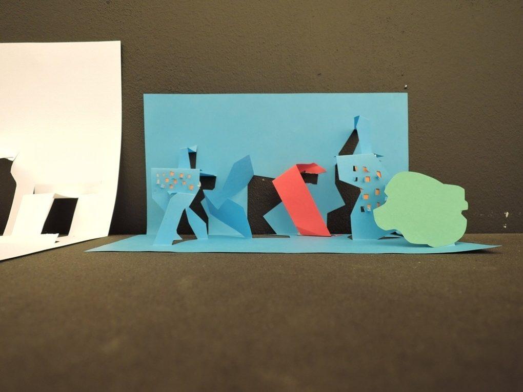 Atelier du Radôme, arts plastiques Saint-Nazaire