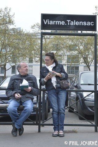 Atelier théâtre Nantes