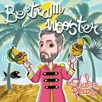 Bertram Wooster, concert de pop poétique Noyal-Châtillon-sur-Seiche