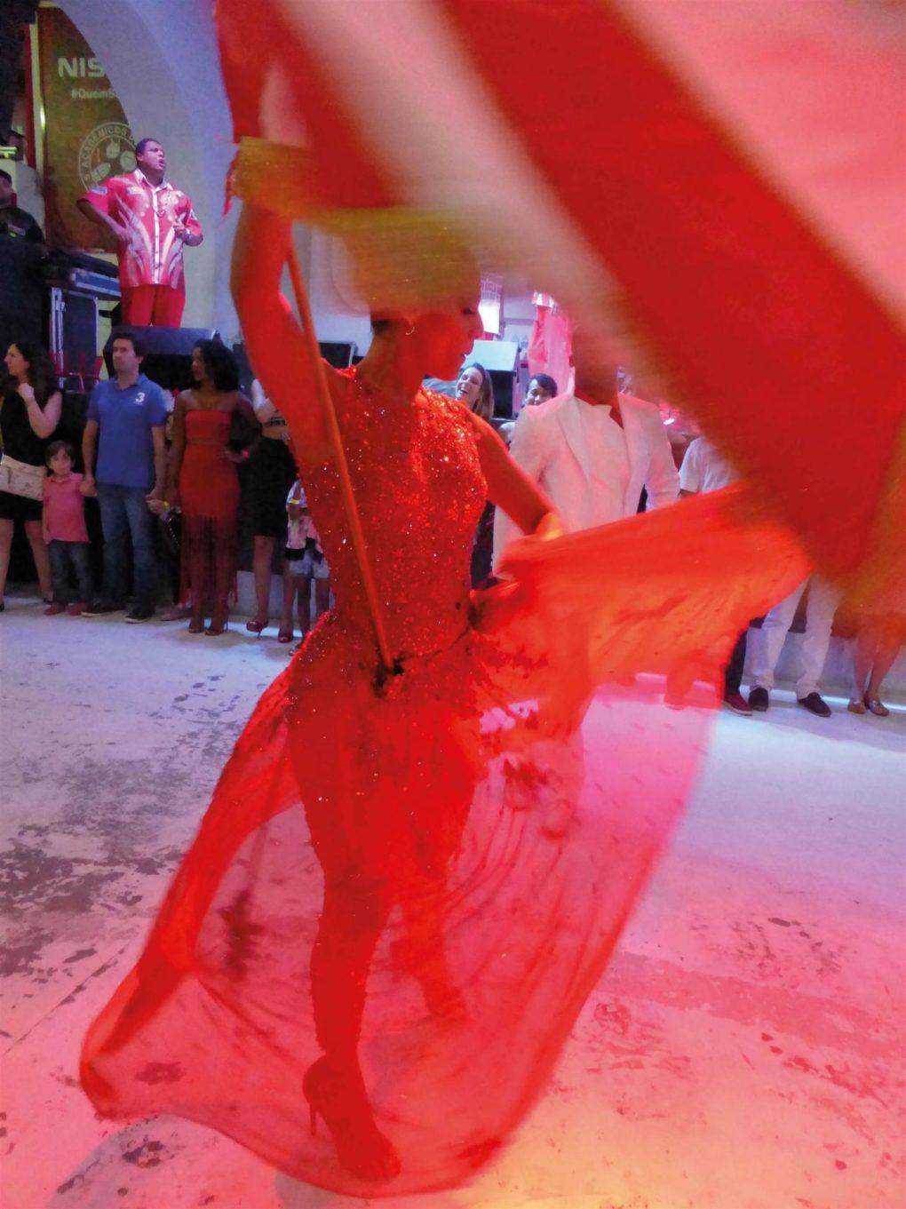 Brésil : Soirée débat L'Absie