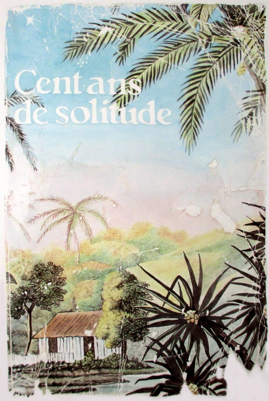 Cent ans de solitude peintures de julien gorgeart cesson s vign - Www peinturesjulien fr ...