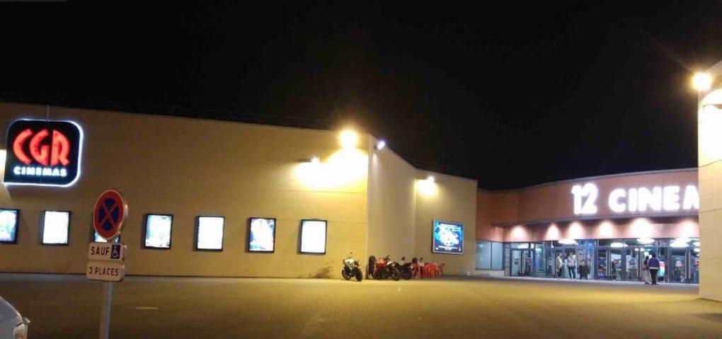 la Mézière Cinéma