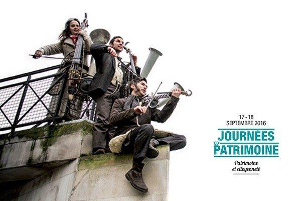 Château départemental de Châteaubriant : spectacle musical Châteaubriant