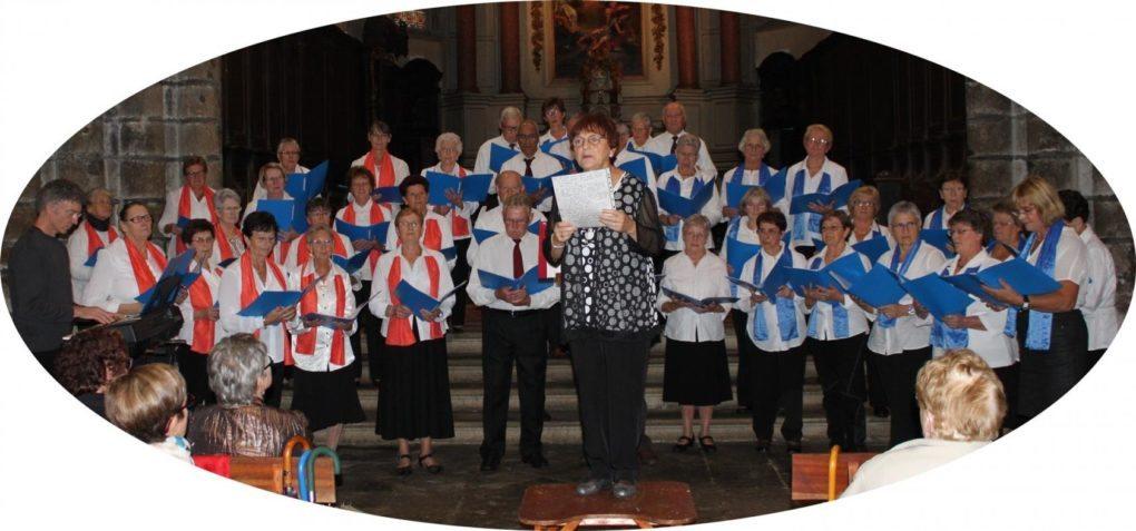 Chorale Kalon Breizh Saint-Connec
