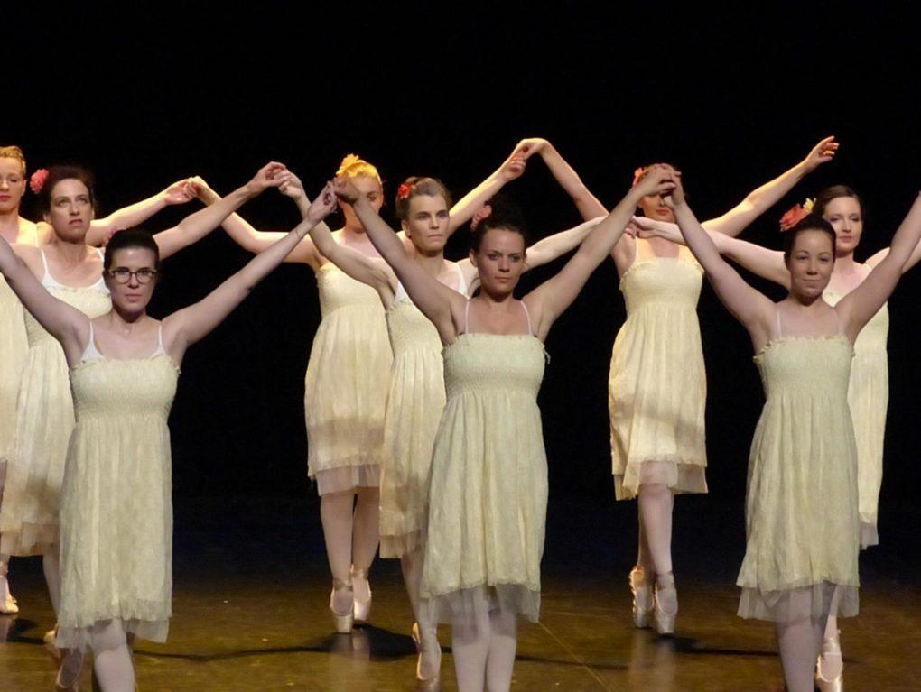 Choré Danse : reprise des cours Alençon