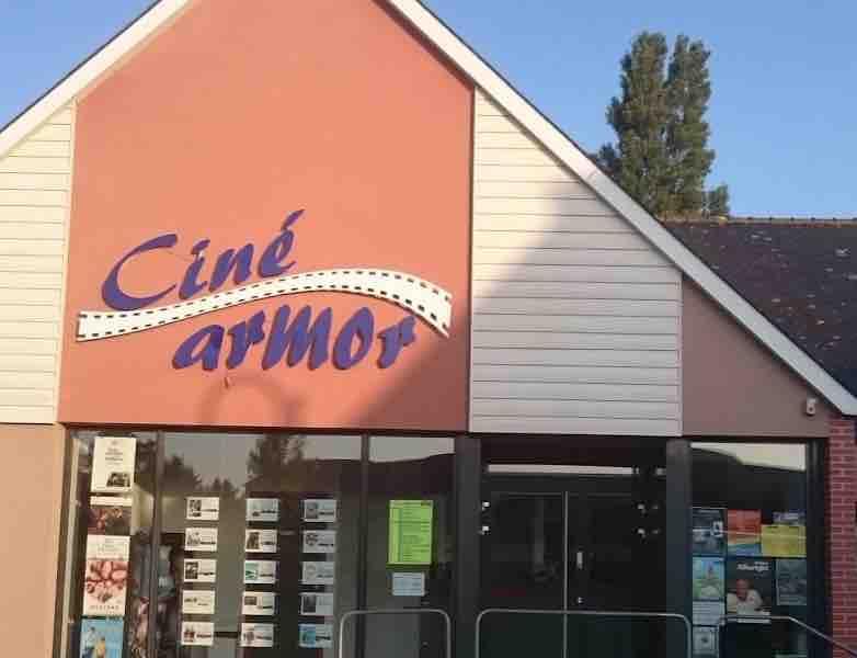Cinéma armor pleurtuit