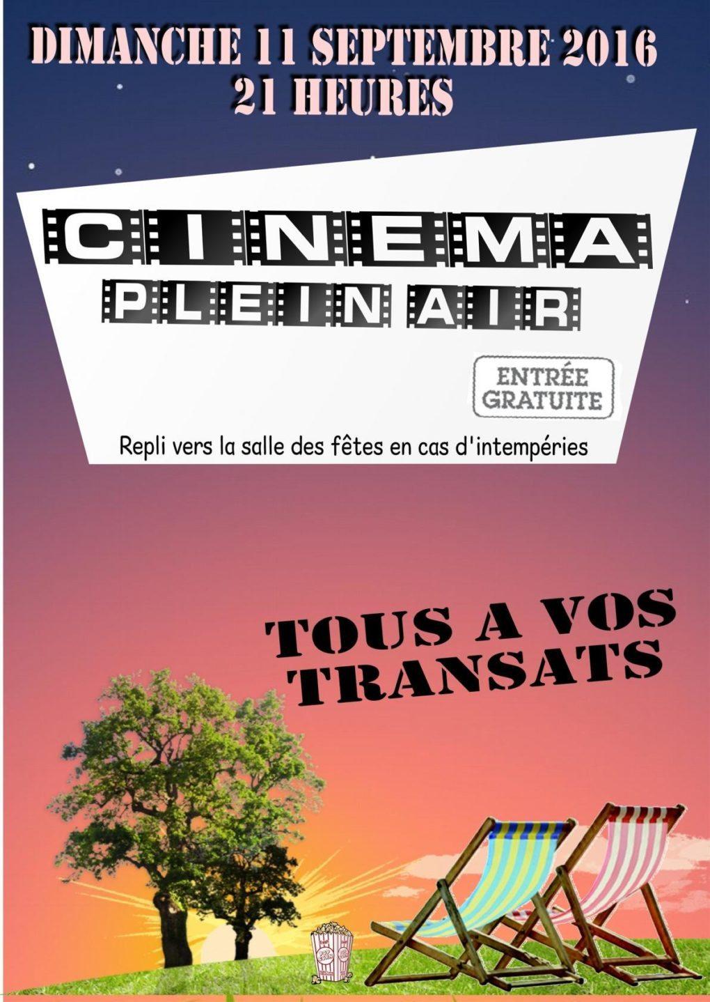 Cinéma Guécélard