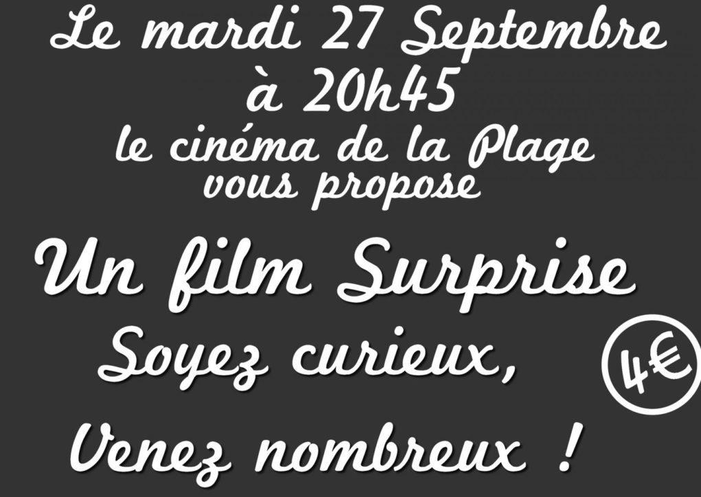 Cinéma Hauteville-sur-Mer