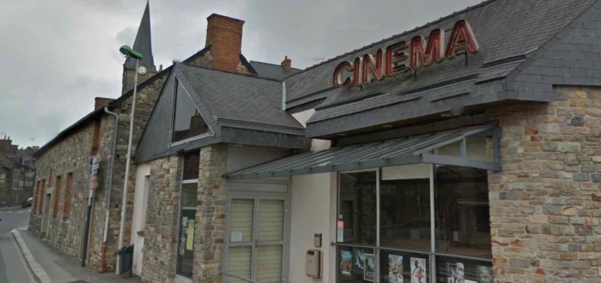 Cinéma Saint Michel Liffré