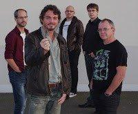 Clam ! concert de rock Noyal-Châtillon-sur-Seiche
