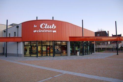 Cinéma Club Fougères