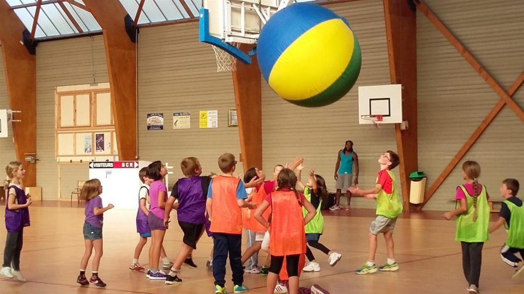 Club Gym Danse programme 2016-2017 Les Rosiers-sur-Loire