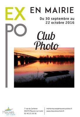 Club photo de Mauves Mauves-sur-Loire
