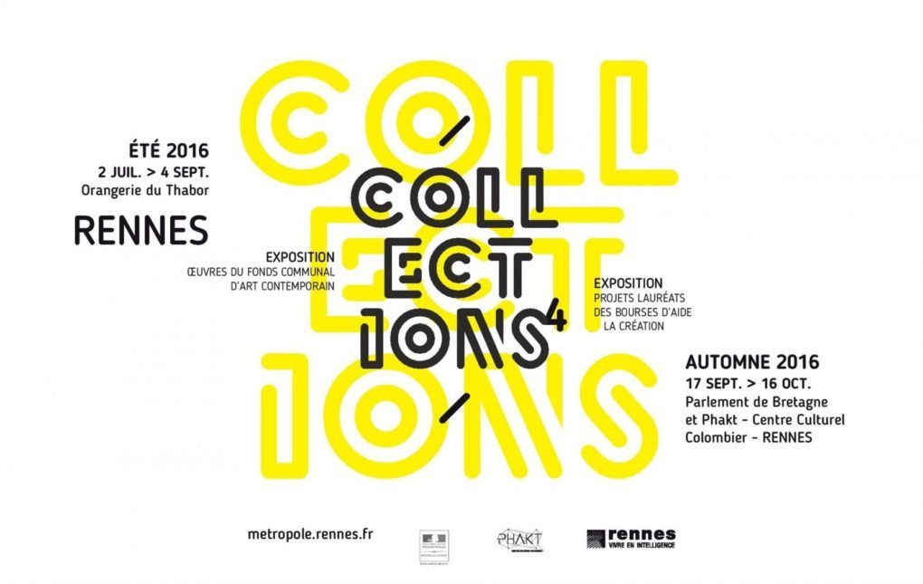 Collections #4, Flatland Rennes
