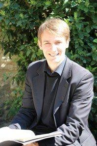 Concert d'orgue avec Olivier Houette Bretteville-sur-Odon