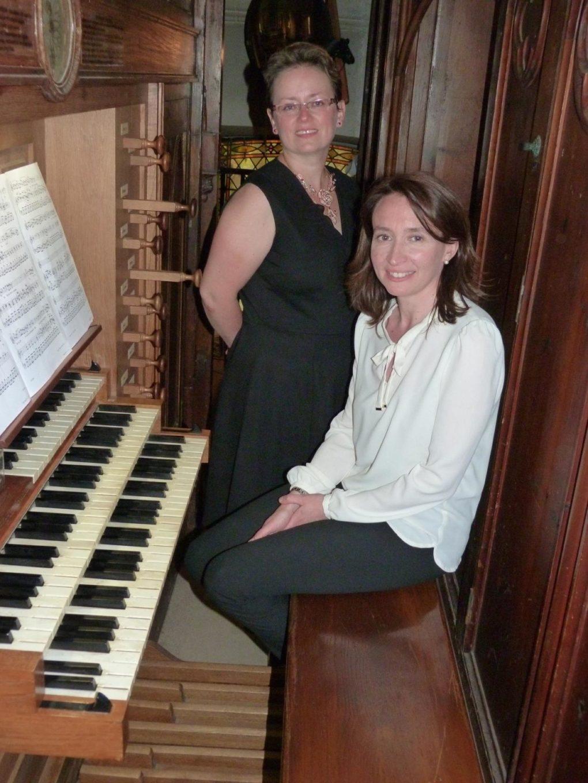 Concert orgue et chant Bagnoles-de-l'Orne-Normandie