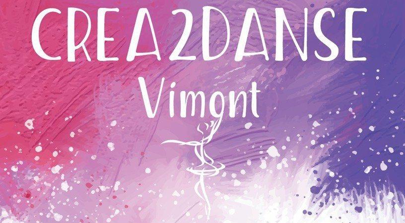 Cours de danse moderne et classique Vimont