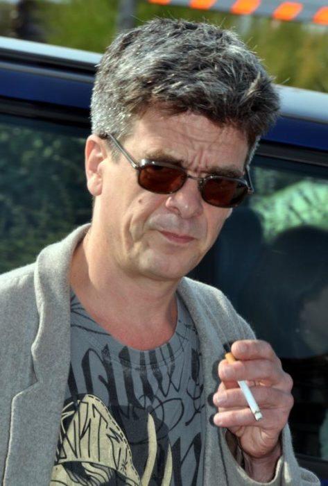 Courtepointe Philippe Decouflé