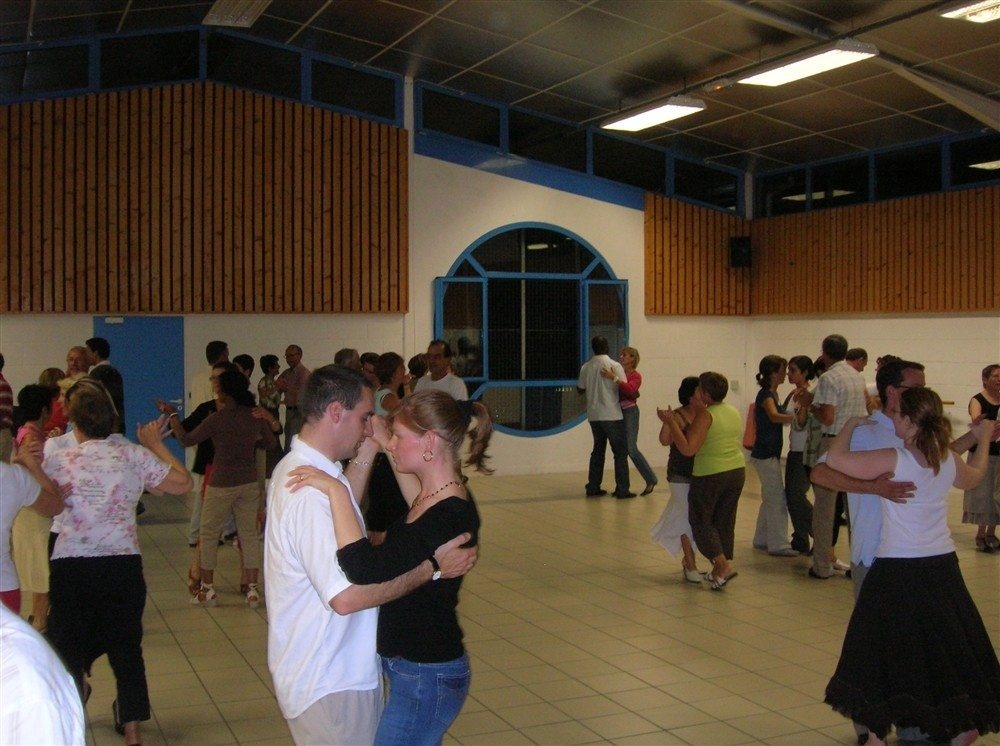 Danse de salon, cours de perfectionnement Saint-Sébastien-sur-Loire