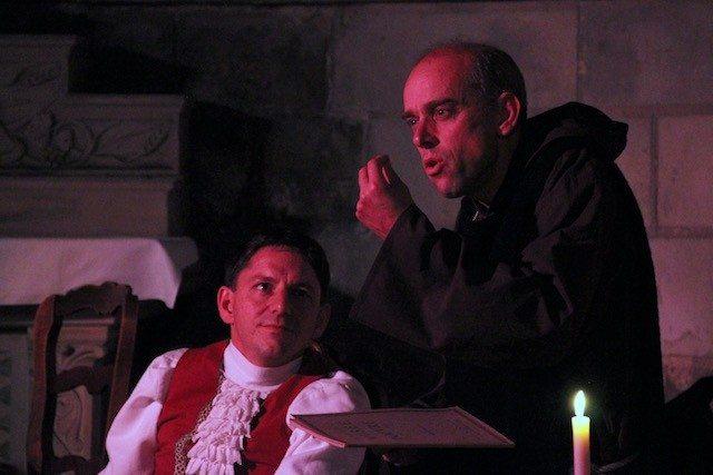 Découvrir Sainte-Marie de l'incarnation Angers
