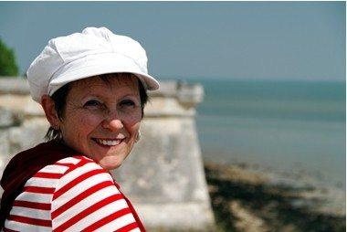 Dédicace du livre Babou a disparu , de Marilyse Leroux Rochefort-en-Terre