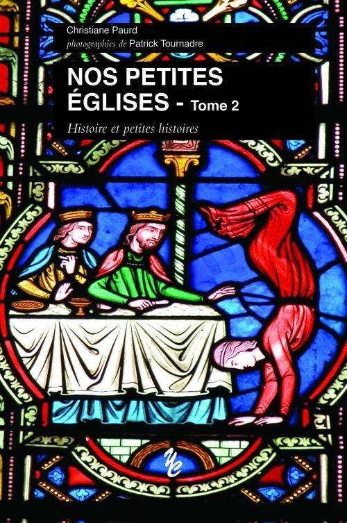 Dédicace Nos petites églises , volume II Plénée-Jugon