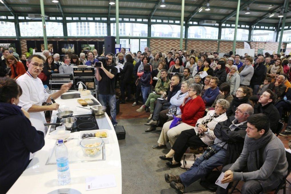 Dimanche à Rennes : festival gourmand 2016 Rennes