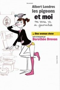 Dorothée Drevon Nantes