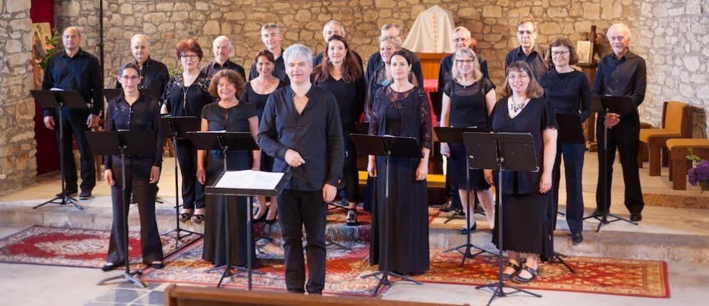 Ensemble Vocal Résonance Rennes