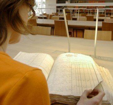 Faire l'histoire avec les Archives départementales La Bernerie-en-Retz