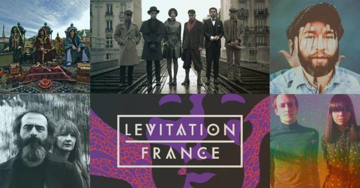 levitation france