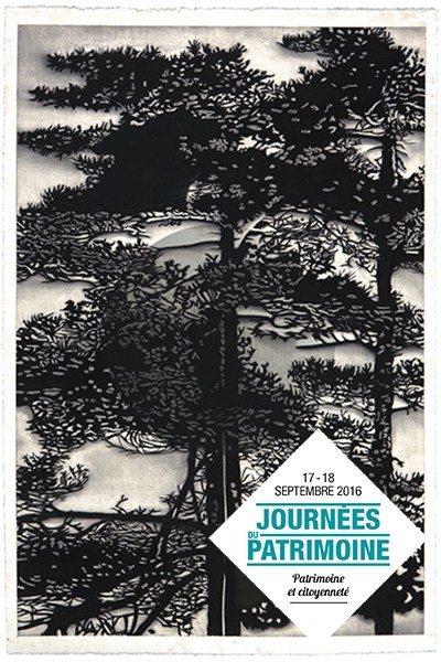 Garenne Lemot : exposition Grandeur Nature, Eric Fonteneau Gétigné