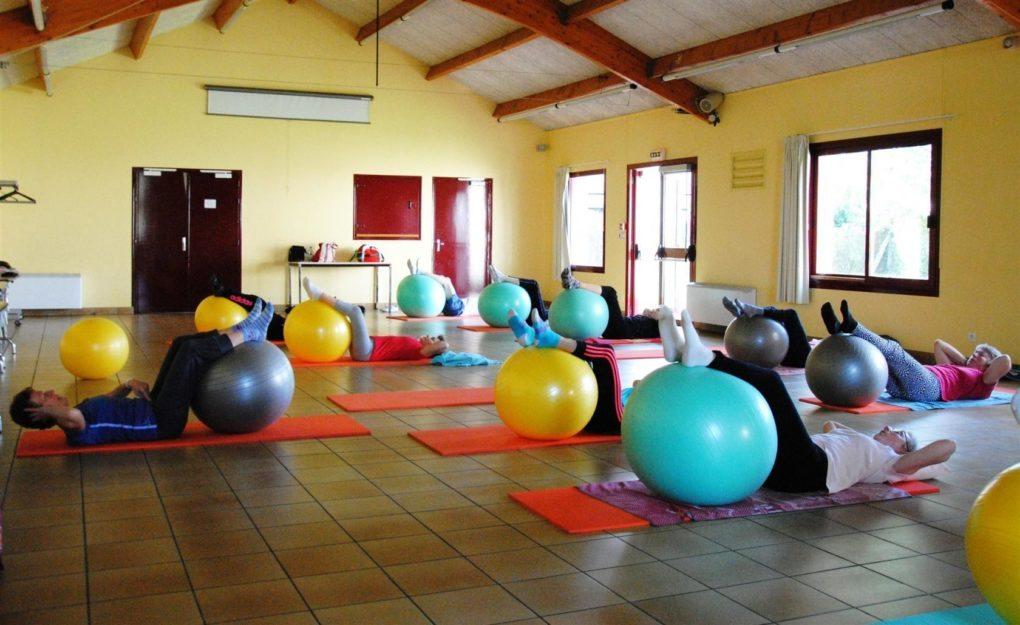 Gym détente loisirs Saint-Molf
