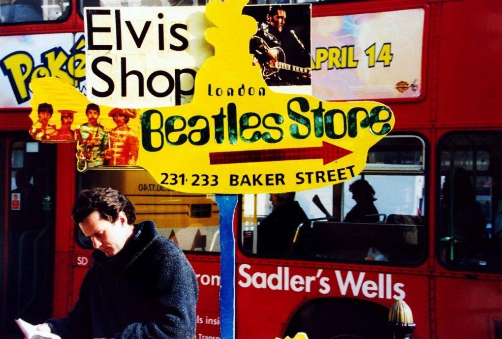 H91 Beatles Rock Patrimoine Villers-Bocage