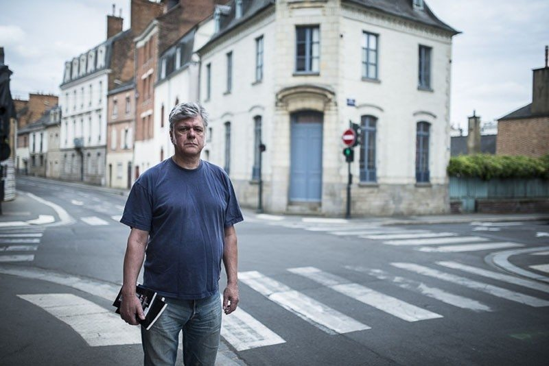 Habitants d'ici et d'ailleurs Rennes