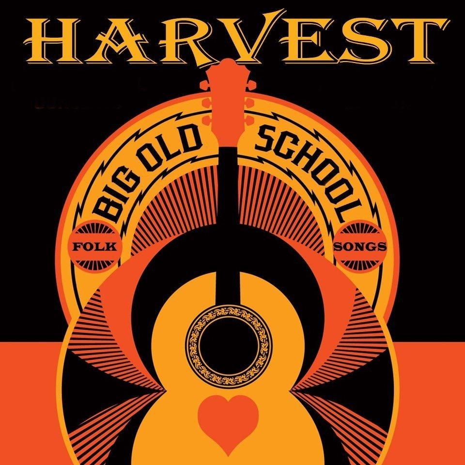 Harvest (Duo Folk Song) Nantes