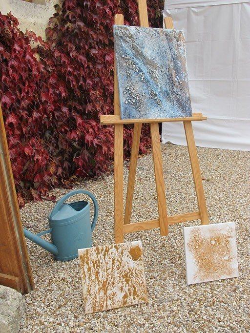 Immersion agricole et créativité à la ferme de la Féverole Bretoncelles