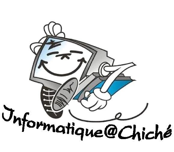 Informatique@Chiché Chiché