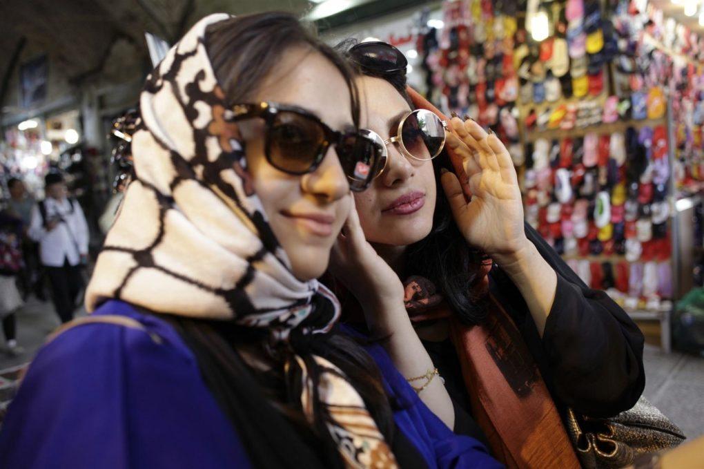 Iran : vie quotidienne et enjeux géopolitiques Rennes