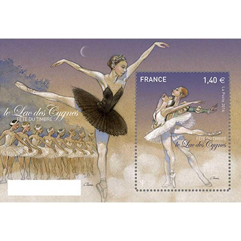La fête du timbre Brest