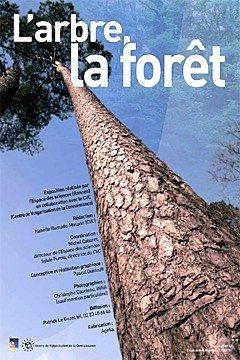 L'arbre, la forêt exposition conçue par l'Espace des Sciences Saint-Erblon