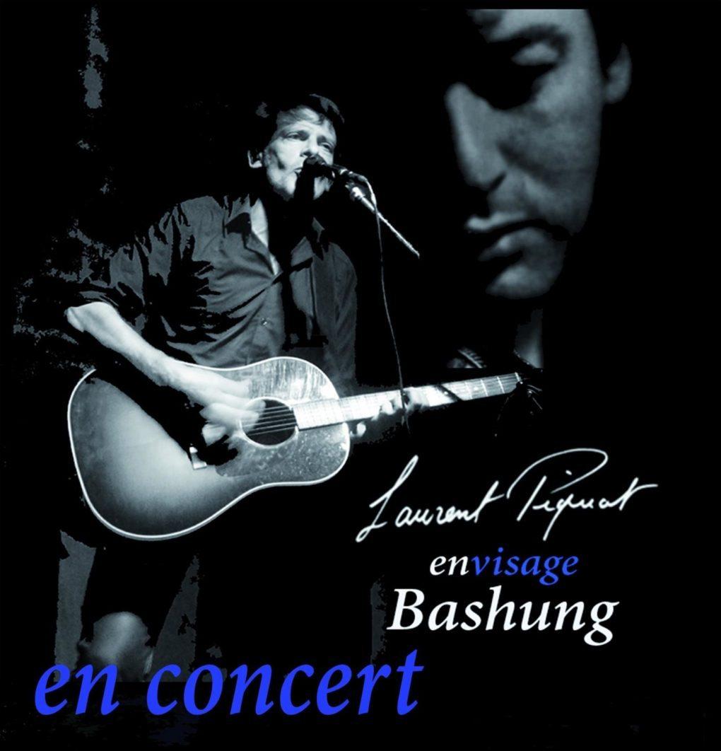 Laurent Piquot envisage Bashung Caen