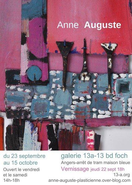 Les dernières œuvres de Anne Auguste Angers