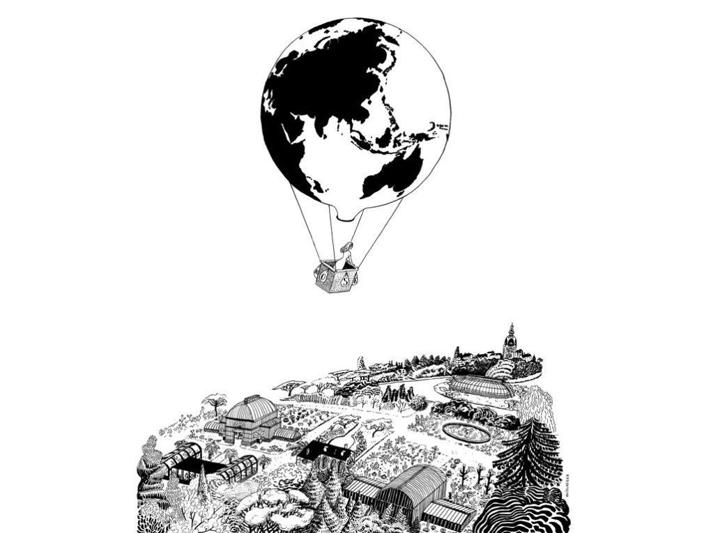 Les Géopolitiques - La désinformation : les armes du faux Nantes