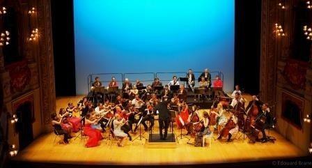 Les Quatre Saisons d'Antonio Vivaldi Fouesnant