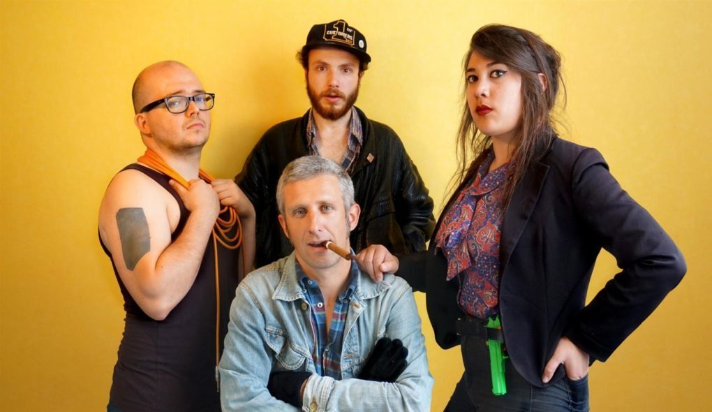 L'heure musicale : Coupe Colonel Rennes