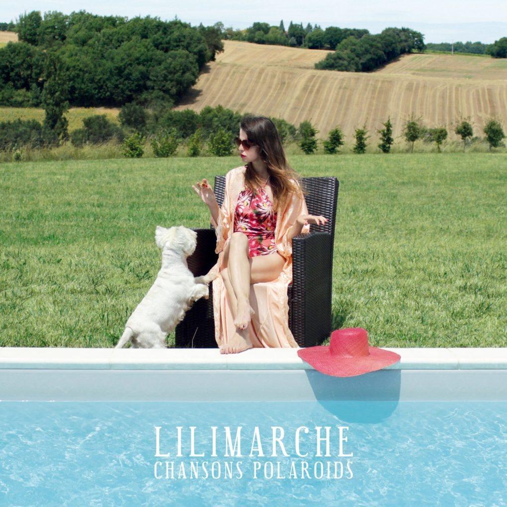 Lilimarche Saint-Léger-de-la-Martinière